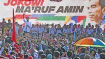 Jaga Indramayu Jadi Lumbung Padi Nasional, Jokowi Janji Buat 2 Waduk Lagi