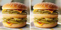 Pickle Burger hingga Anjing Pengantar Pizza, Ini 5 Lelucon April Mop Versi Restoran