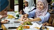 Waspada! 1 dari 5 Kematian Diakibatkan Menu Makanan Tidak Sehat