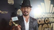 Pencapaian Denny Sumargo Sebagai Aktor Terbaik