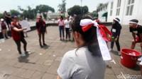Sebelumnya acara ini juga diadakan di Jakarta, Bandung dan Surabaya.