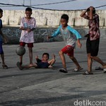 Awas Kecelakaan! Hati-hati kalau Melihat Anak-anak di Pinggir Jalan