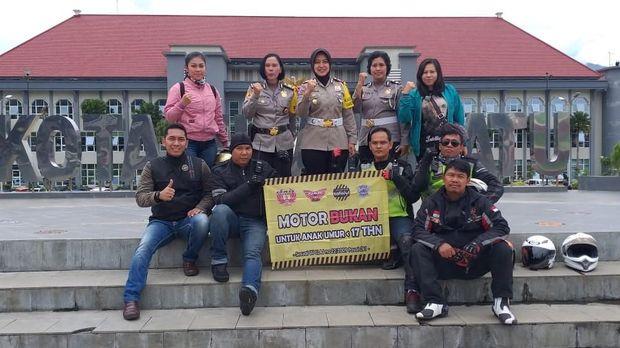 NMAX Riders Bekasi