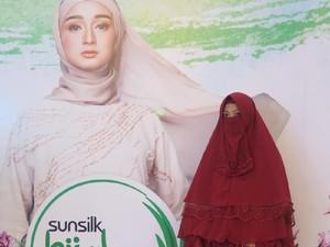 Bercadar, Hijabers Bandung Ini Ingin Beri Motivasi agar Berani Berprestasi