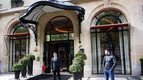 Medsos Hotel-hotel Sultan Brunei Nonaktif Setelah Protes Hukuman Mati