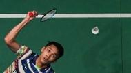 Juara Australia Terbuka, Jonatan Christie: Saya Tak Mau Kalah!