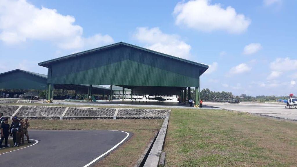 Citilink dan Lion Air Diminta Buka Rute Setiap Hari ke Way Kanan