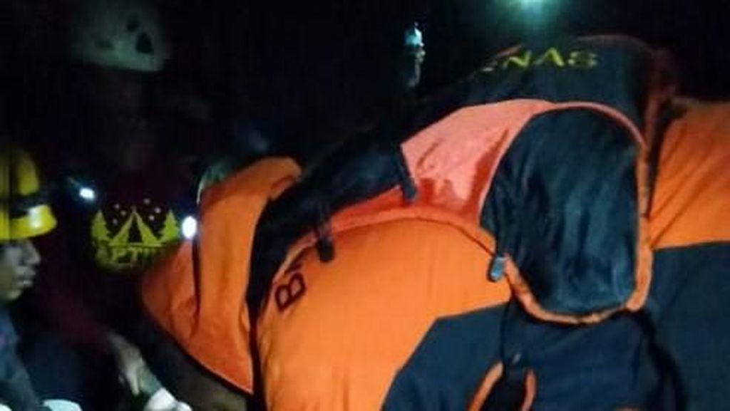 Seorang Pendaki Tewas Tertimpa Batu di Gunung Lompobattang Sulsel