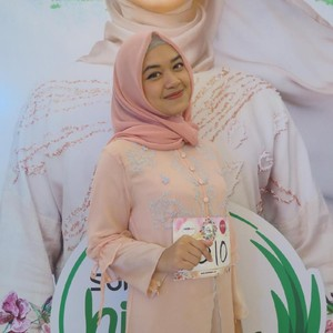 Cerita Calon Dokter Muda Peraih Wild Card ke Final Sunsilk Hijab Hunt 2019