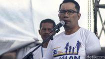 Ridwan Kamil Ngaku Jadi Sales BUMN di Luar Negeri