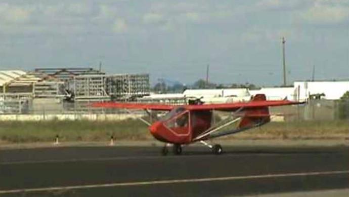 Pesawat-Pesawat yang Gunakan Mesin Motor