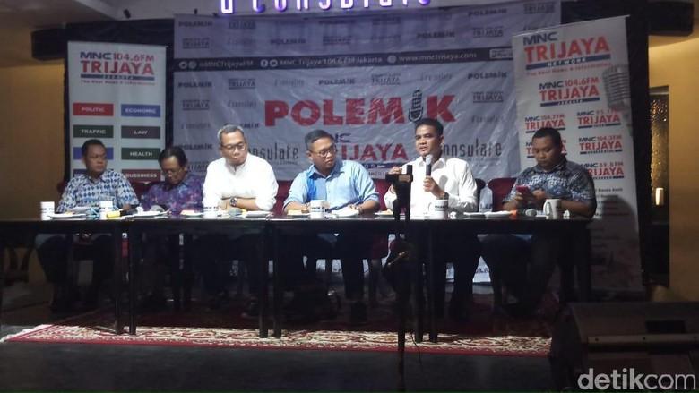 BPN Minta Polisi Usut Tuntas Peretasan Akun Medsos Pendukung Prabowo