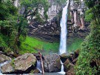Dijuluki Negeri 1001 Air Terjun, Ini Rekomendasi Wisata di Lampung
