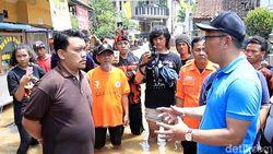 Ridwan Kamil Dilabrak Warga Soal Solusi Banjir Dayeuhkolot