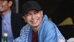 Larang Foto Wajah Anak, Raditya Dika Tak Nyaman Alinea Jadi Objek