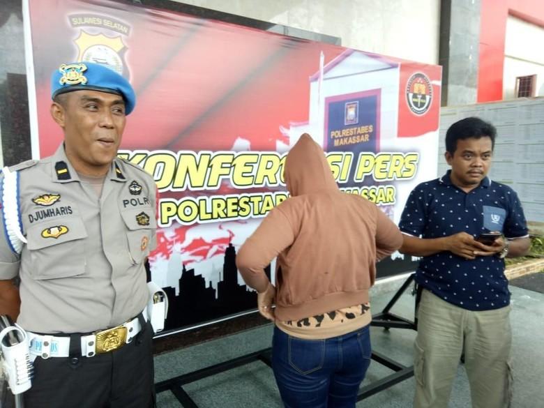 Diduga Terlibat Prostitusi Online, Muncikari dan 3 Perempuan Dibekuk di Hotel