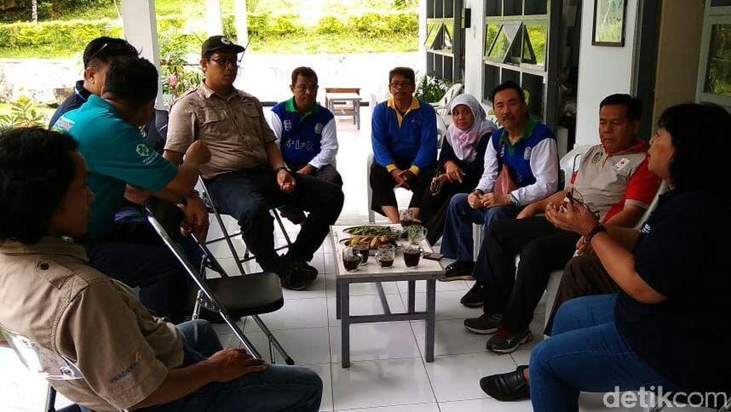 Dinkes Jatim Pantau Layanan Kesehatan di Titik Terjauh Banyuwangi