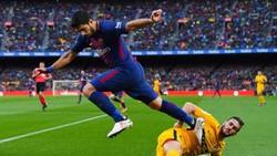 Atletico Madrid Menjinakkan Hewan Buas, Namanya Luis Suarez