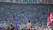 Prabowo Sebut Harga Bikin Infrastruktur Dilipatgandakan