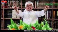 Dear Habib Rizieq yang Mau Pulang, Segini Harga Tiket Mekah-Jakarta