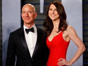 Janda Terkaya Mantan Jeff Bezos Menikah Lagi dengan Guru