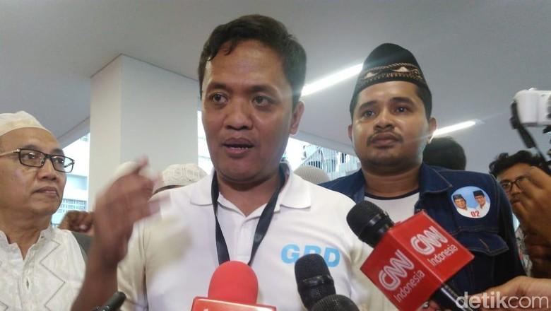 Habiburokhman Tak Sepakat dengan Fadli soal Amendemen UUD 45