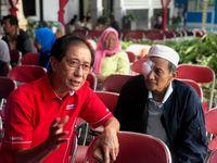 Kuku Bima Energi Operasi Gratis 51 Penderita Katarak di Yogyakarta