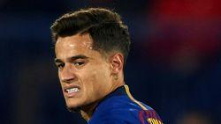 Coutinho: Aku Tidak Tahu Apakah Akan Lanjut di Barcelona