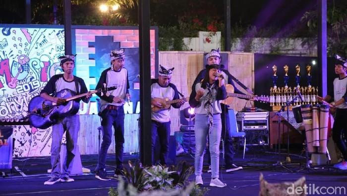 Festival Musik Jalanan