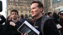 iPad Bikin Heboh di Awal April 9 Tahun Lalu
