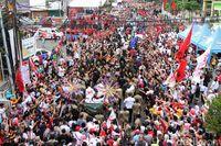 Karnaval Indonesia Satu.