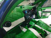 Pemenang interior Automodified MBTech Balikpapan