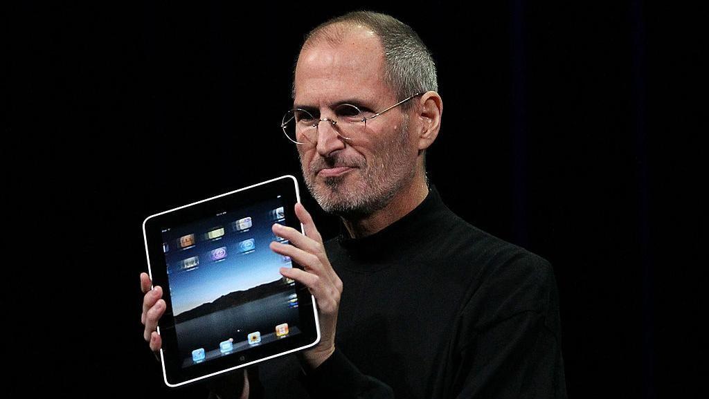 iPad Lebih Memuaskan Dibanding Tablet Samsung dan Amazon