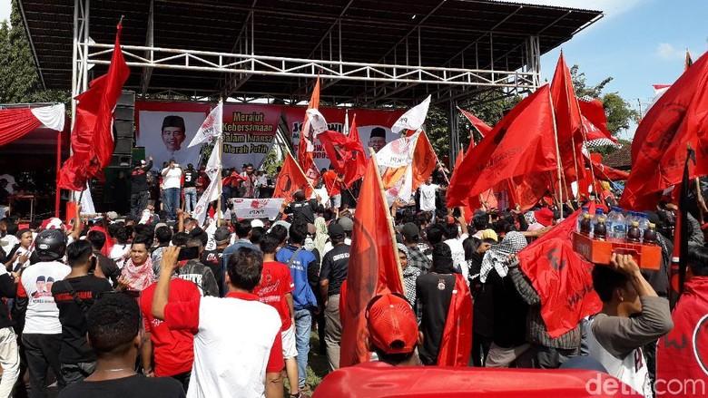Ada Bandara Baru, Bupati Hasto Ucapkan Terima Kasih Pak Jokowi