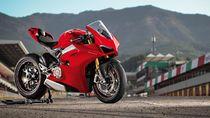 Motor Baru Ducati Seharga Alphard, Baru Ada 2 Unit di Indonesia