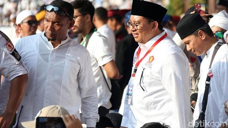 Fadli Zon soal Massa Kampanye Akbar di GBK: Prabowo Unstoppable!