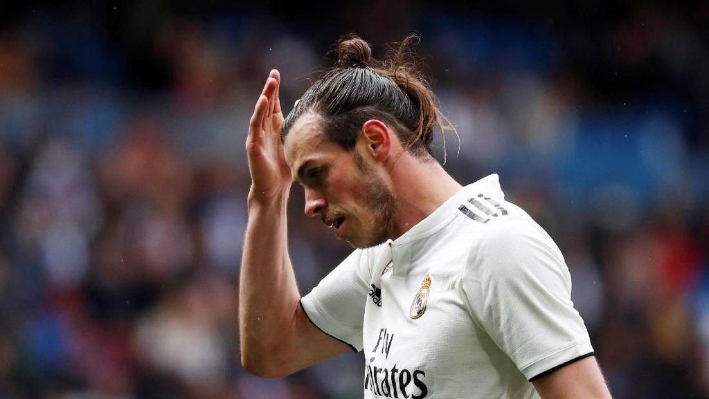 3 Klub China Beri Tawaran Wow, Gareth Bale Mau?