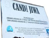 Karawang Punya Kompleks Candi Tertua di Indonesia
