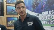Anak Jadi Alasan Hamish Daud Peduli dengan Laut Indonesia