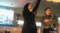Dituding Rebut Irwansyah dari Acha, Zaskia Sungkar Beri Penjelasan
