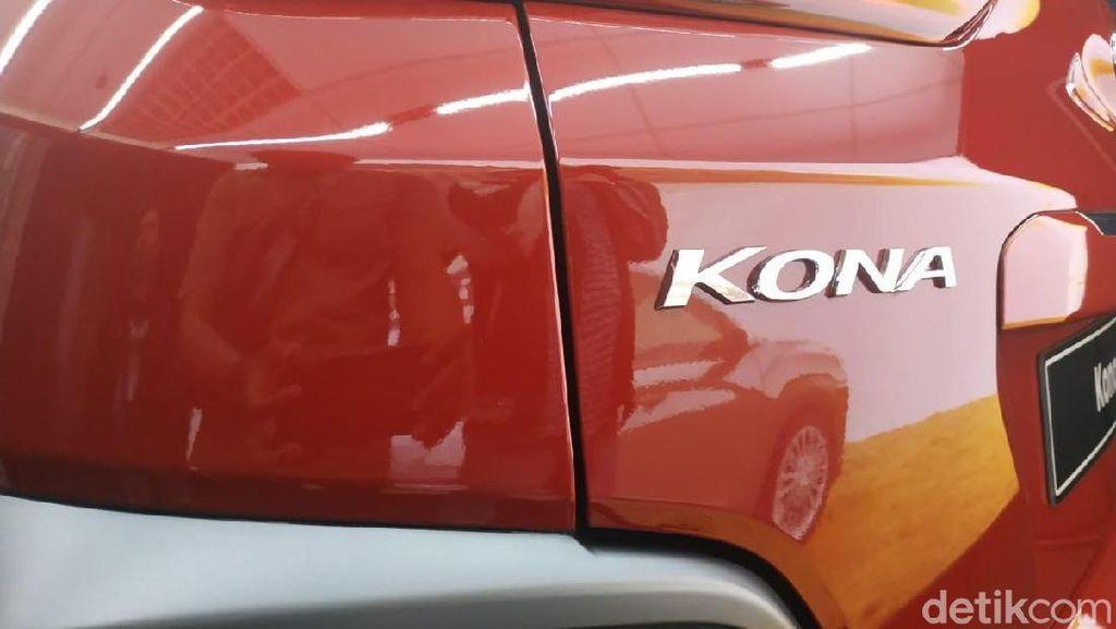 Masuk ke RI, Fitur-fitur Hyundai Kona Ini Bakal Disunat Nggak Ya?