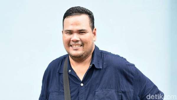 Kembalinya Senyum Fahmi Bo