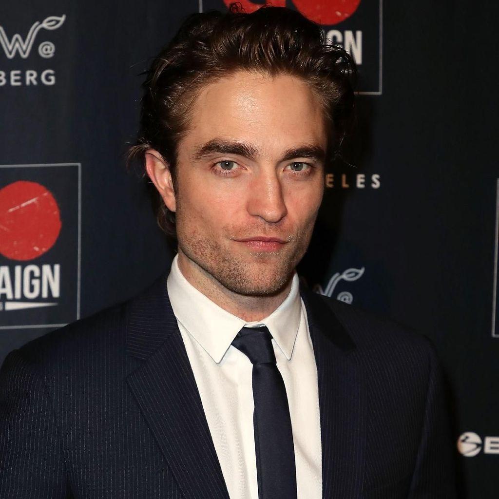 Robert Pattinson Dicibir Jadi Batman, Jefri Nichol Membela