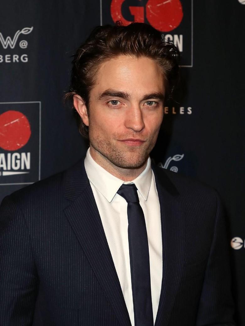 Foto: Robert Pattinson (Photo by David Livingston/Getty Images)