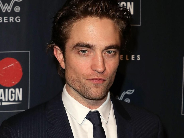 Foto: Robert Pattinson (Photo by David Livingston/Getty Images)