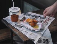 Liburan ke Bangkok? Jangan Lupa Mampir ke 5 Kafe Keren Ini