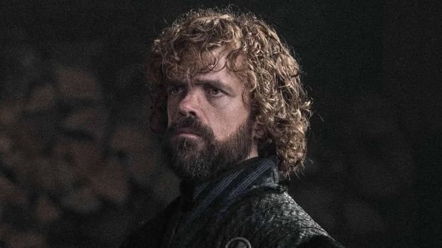 Peter Dinklage di 'Game of Thrones.'