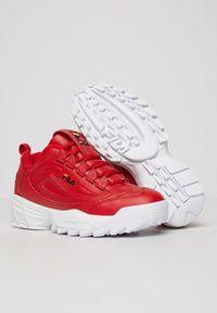 Wajah Baru Sneakers Ikonik Fila Disruptor, Harga Rp 1 Jutaan