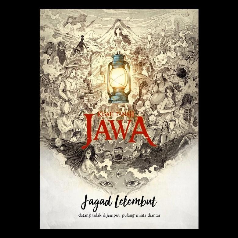 Kisah Tanah Jawa Foto: Istimewa