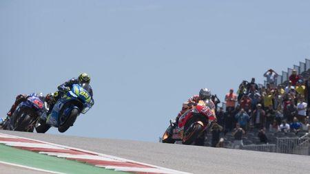 Motor MotoGP Lecet Sedikit Reparasinya Bisa Habis Ratusan Juta